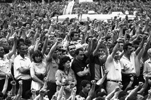 Как армяне прокололись с Карабахом перед развалом СССР