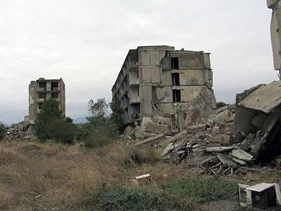 «Армения превратила оккупированные районы Азербайджана в безлюдную пустыню»
