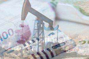 Азербайджанский манат на «нефтяной игле»