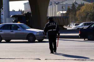 Новые требования для водителей в Азербайджане
