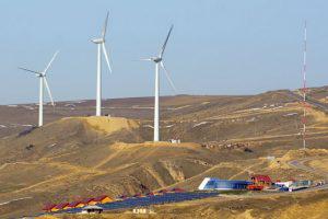 Армении вновь обещают «альтернативную энергетику»