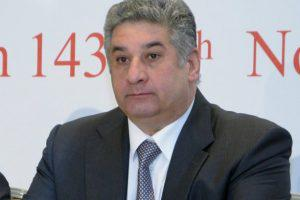 Азад Рагимов обеспокоен проблемами допинга