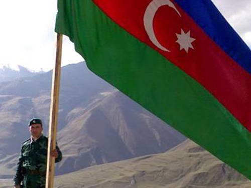 azerbaijan-army-karabakh-war
