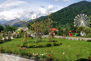 Богатые регионы Азербайджана развиваются, бедные беднеют