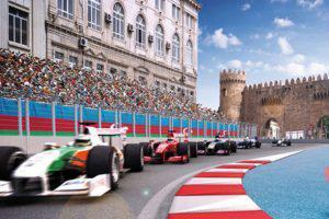 Когда пройдет «Формула-1» в Баку в 2017 году?