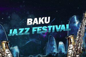 Баку готовится к очередному Baku Jazz Festival