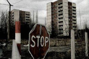 Чернобыльская катастрофа может повториться