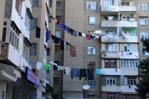 В Азербайджане остановилось падение цен на недвижимость