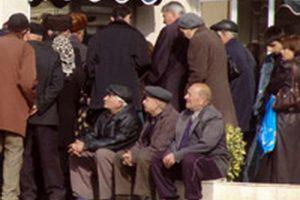 Cтрахование по безработице в Азербайджане в 2017