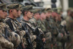 Единая «Европейская армия»: за и против