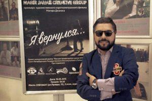Азербайджанский фильм «Я вернулся» едет в Казань