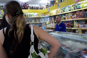 Цены в Азербайджане вновь растут, потребители страдают…