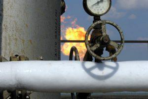 «Газовая атака» на европейских потребителей