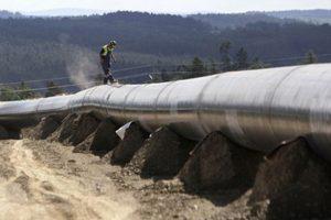 Первый газ с «Шахдениз» будет поставлен в Турцию в середине 2018