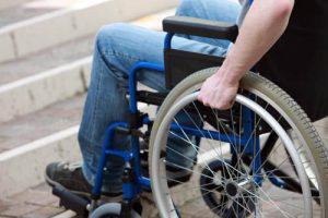 В Азербайджане предложено создать реестр для граждан с инвалидностью