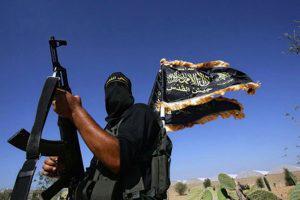 «Террористы ИГ» по ереванскому заказу