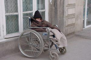 В Азербайджане создают единую базу детей-инвалидов