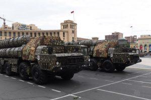 К чему может привести «оружейная эйфория» в Ереване?
