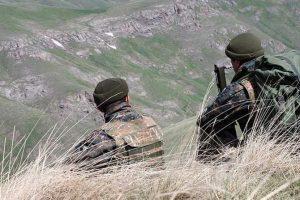 Совместное управление Нагорным Карабахом?