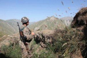 «Переговорный процесс» по Карабаху ведет к новой войне?