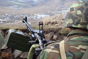 «Карабахский тупик»