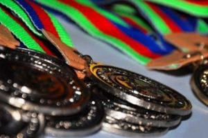 63 медали азербайджанских борцов на «Кубке Федерации»