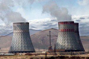В Европу — без Мецаморской АЭС