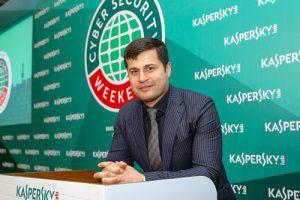 «В Азербайджане уделяют все больше внимания киберугрозам»