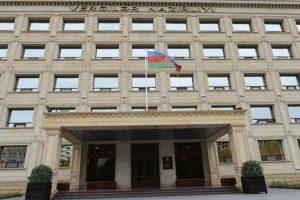 Из Азербайджана уходят иностранные компании