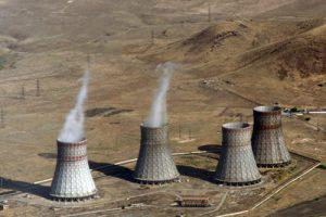 Если по Мецаморской АЭС будет нанесен ракетный удар…