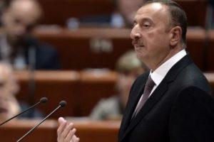 Азербайджан работает над снижением зависимости от энергоресурсов