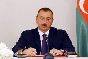 Президент Азербайджана повысил персональную пенсию