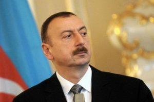 Ильхам Алиев: Мы должны интегрироваться туда, где мусульман держат в клетках?!