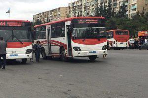 Предлагается вернуть трамваи и троллейбусы в Баку