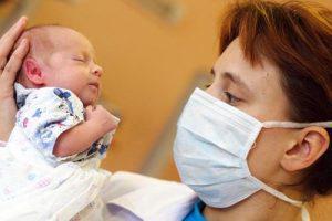 В Азербайджане показатель рождаемости в два раза выше показателя смертности