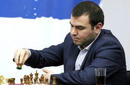 Шахрияр Мамедъяров — второй на Всемирных интеллектуальных играх