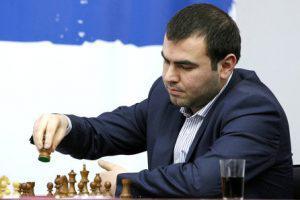Азербайджанский гроссмейстер установил личный рейтинговый рекорд