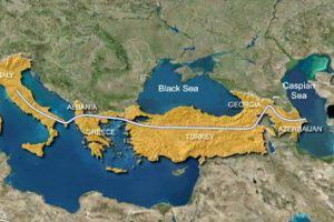 Азербайджан ждет Туркменистан в ЮГК, Россия против