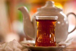 Необычная польза чая