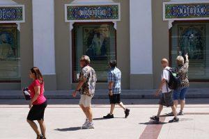 Недоступный и дорогой отдых в Азербайджане