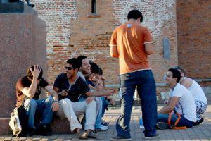 «Туризм в Азербайджане — это не только долма и кябаб»