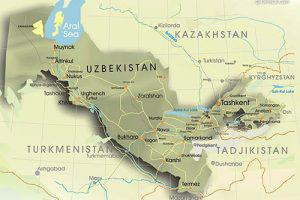 Кому достанется сфера влияния в Центральной Азии?