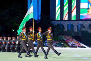 День Независимости Узбекистана без главы государства