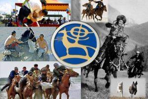 Азербайджан участвует во Всемирных играх кочевников