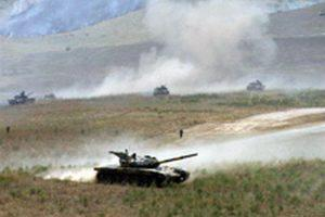 Иран и Турция помогут Азербайджану в случае нападения России