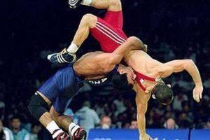 В Азербайджане определились пять чемпионов по борьбе