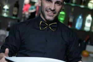 Бахлул Зейналов стал лучшим барменом Баку