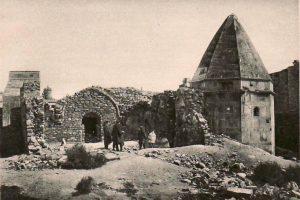 Тайны Баку: Загадка одного мавзолея