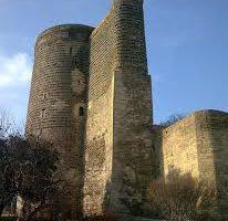 Девичья башня: древний храм Солнца