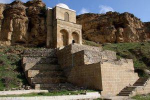 В Шамаху за историей и впечатлениями